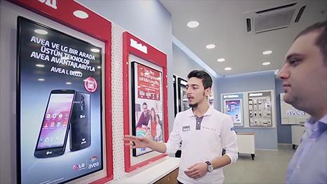 Türk Telekom, Istanbul, Turkey