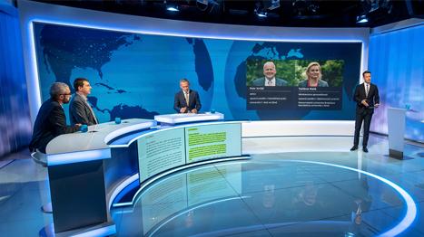 Czech Television, Czech Republic