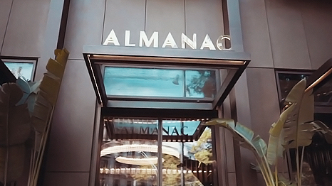 Almanac Hotel, Spain