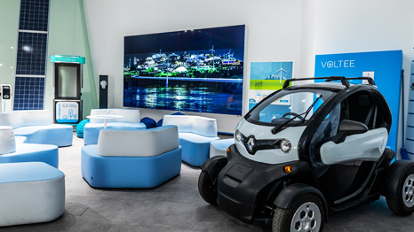 68_E-MOBI SHOWROOM, HUNGARY