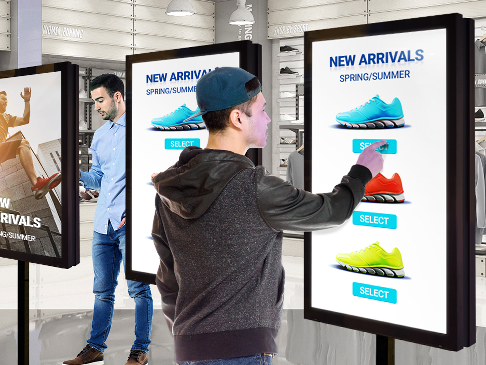 Retail Customer Needs_Consumers Said 1