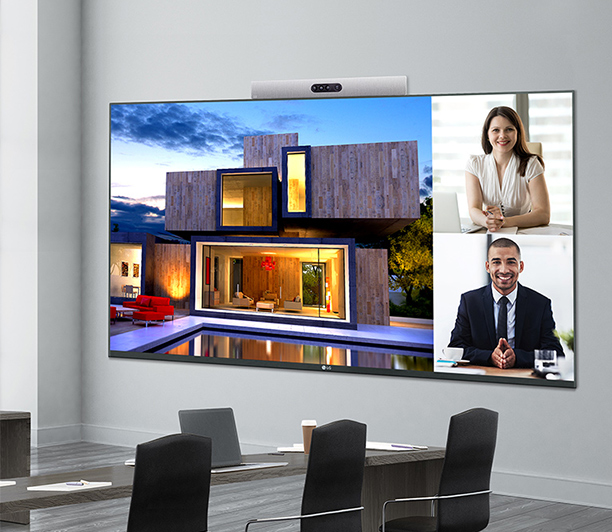 LG LED All-in-One Series