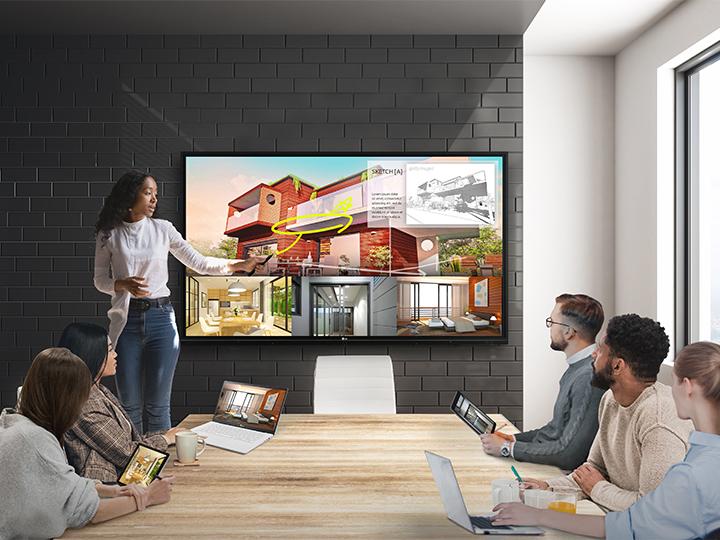 Small Room - Interactive