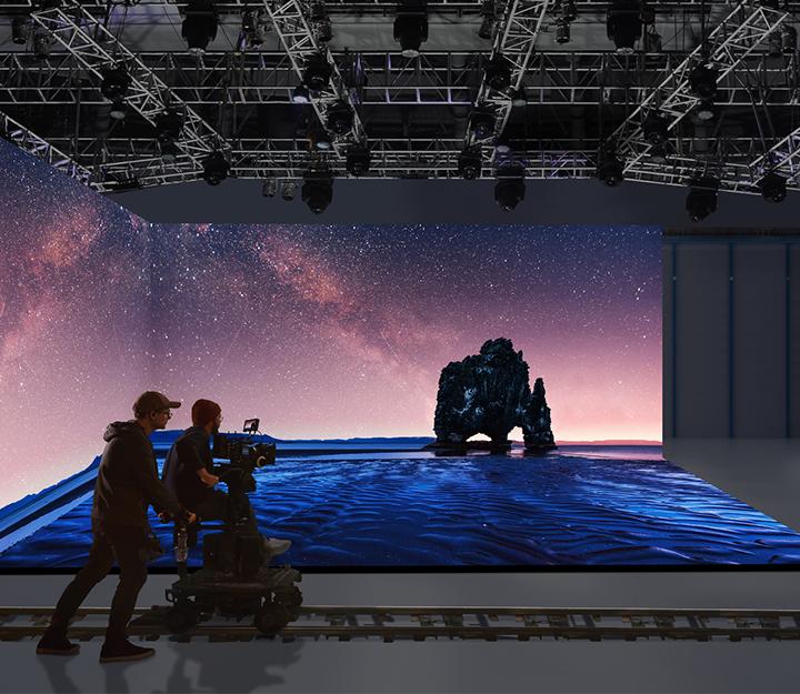 Digital Floor Series