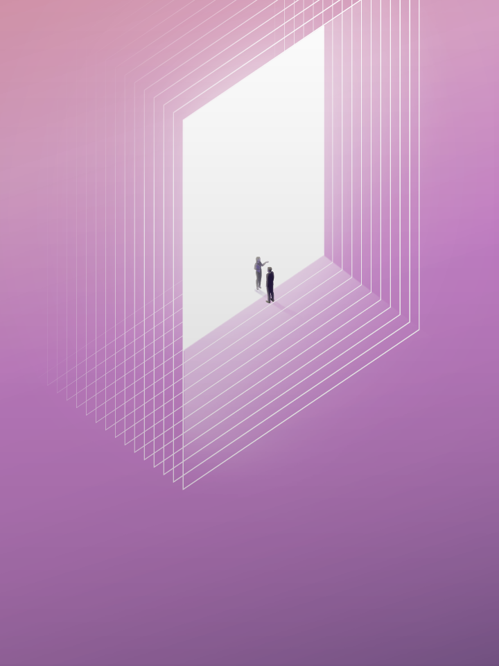 LG Digital Connect Virtual Showcase