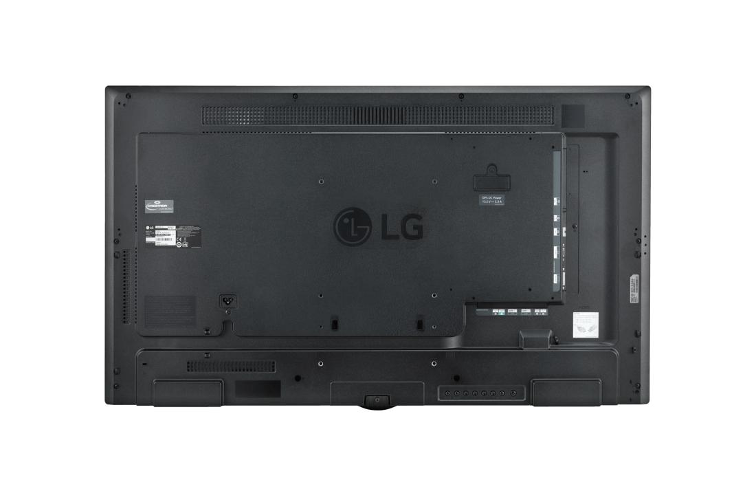 LG Standard Essential 55SE3KE-B 8