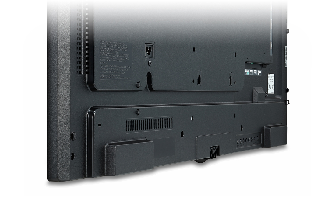 LG Standard Essential 55SE3KE-B 9
