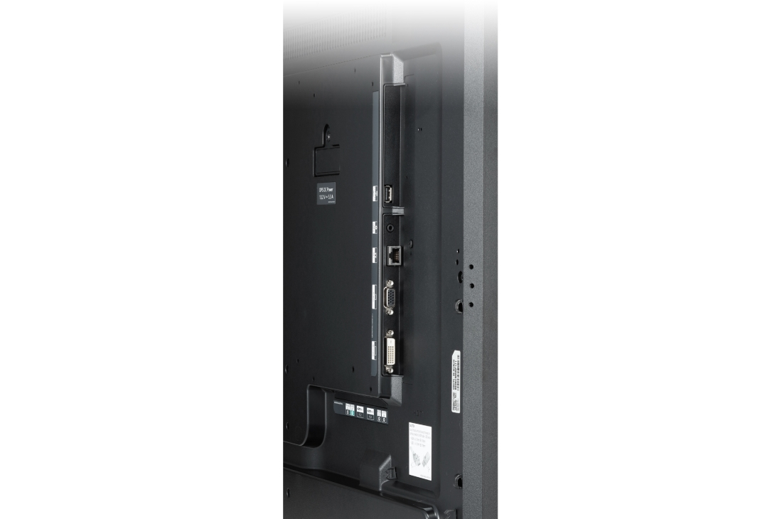 LG Standard Essential 55SE3KE-B 10