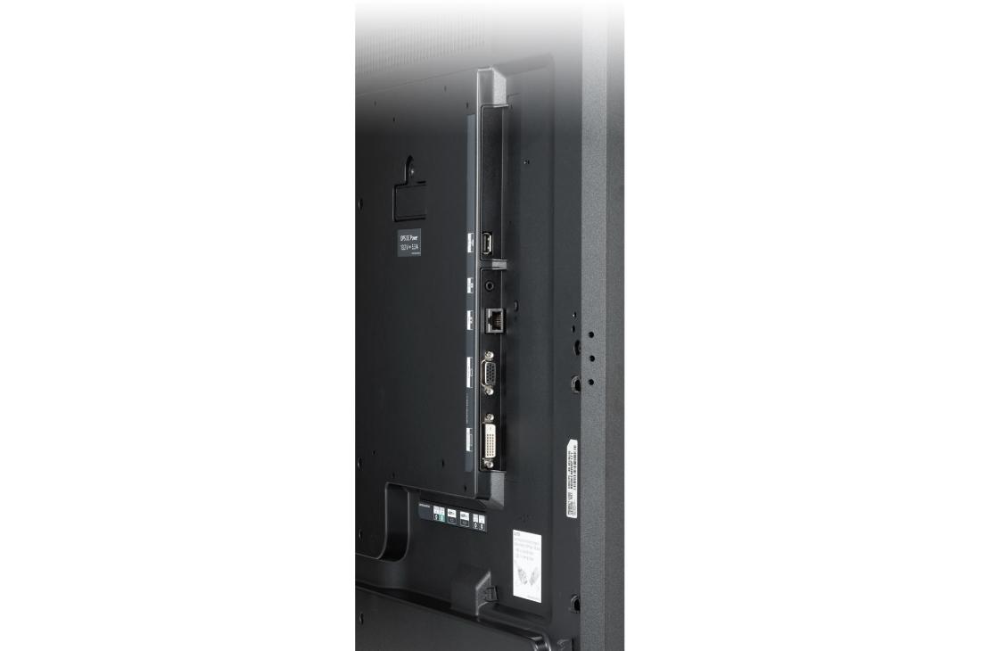 LG Standard Essential 43SE3KE-B