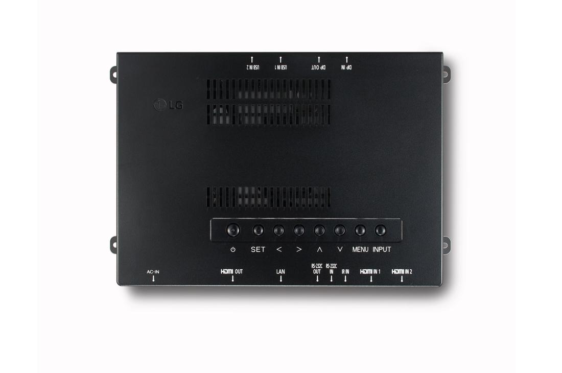 LG Accessories WP400 5