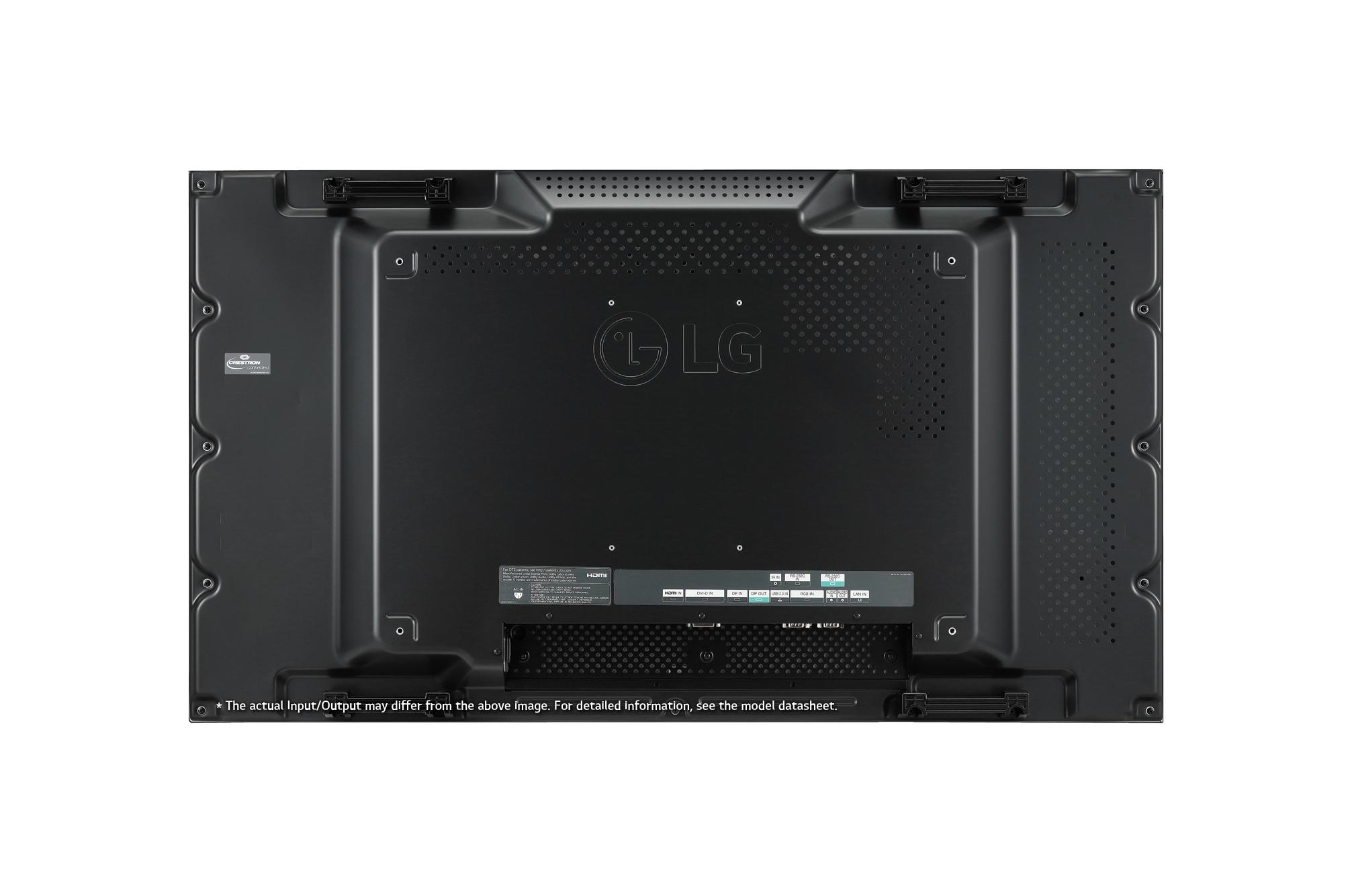 LG Video Wall 49VL7F-A 7