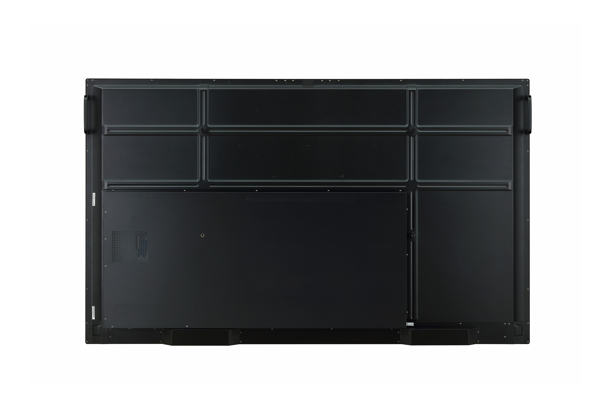 LG Interactive 86TR3BF-B