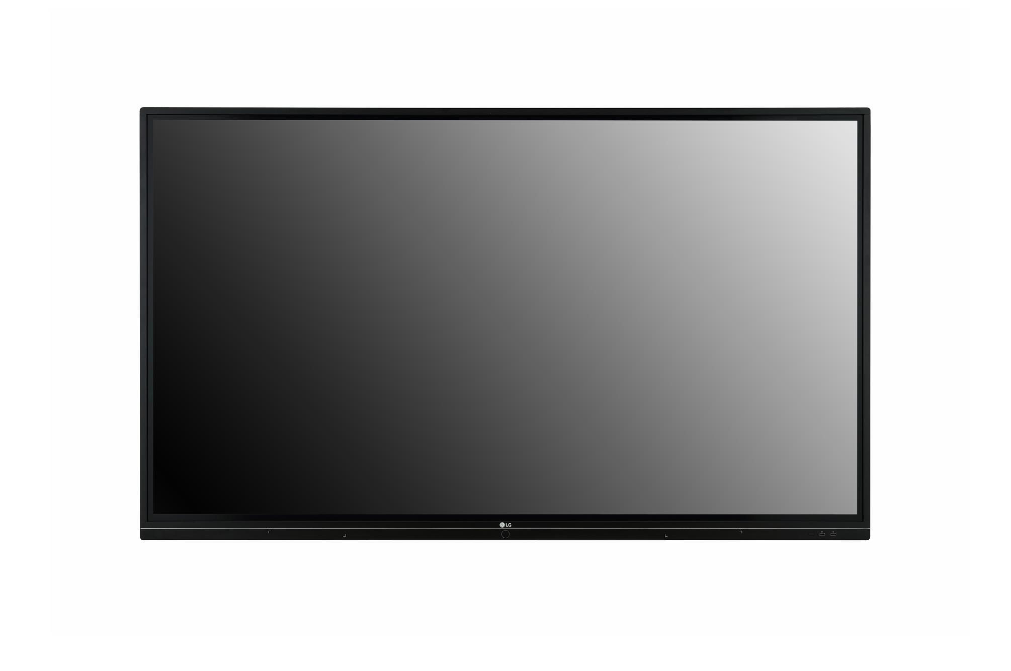 LG Interactive 75TR3BF-B 2