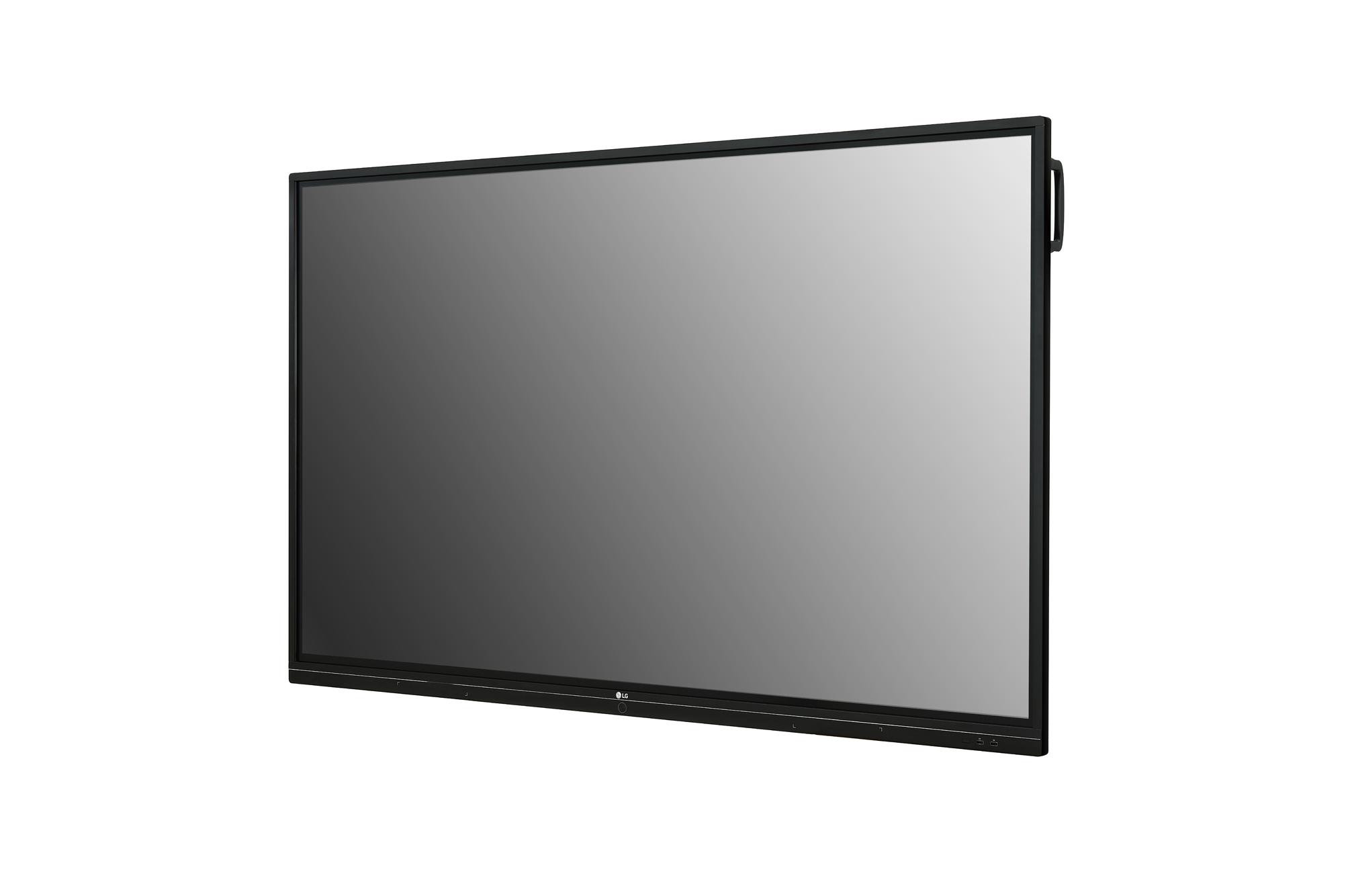 LG Interactive 75TR3BF-B 6