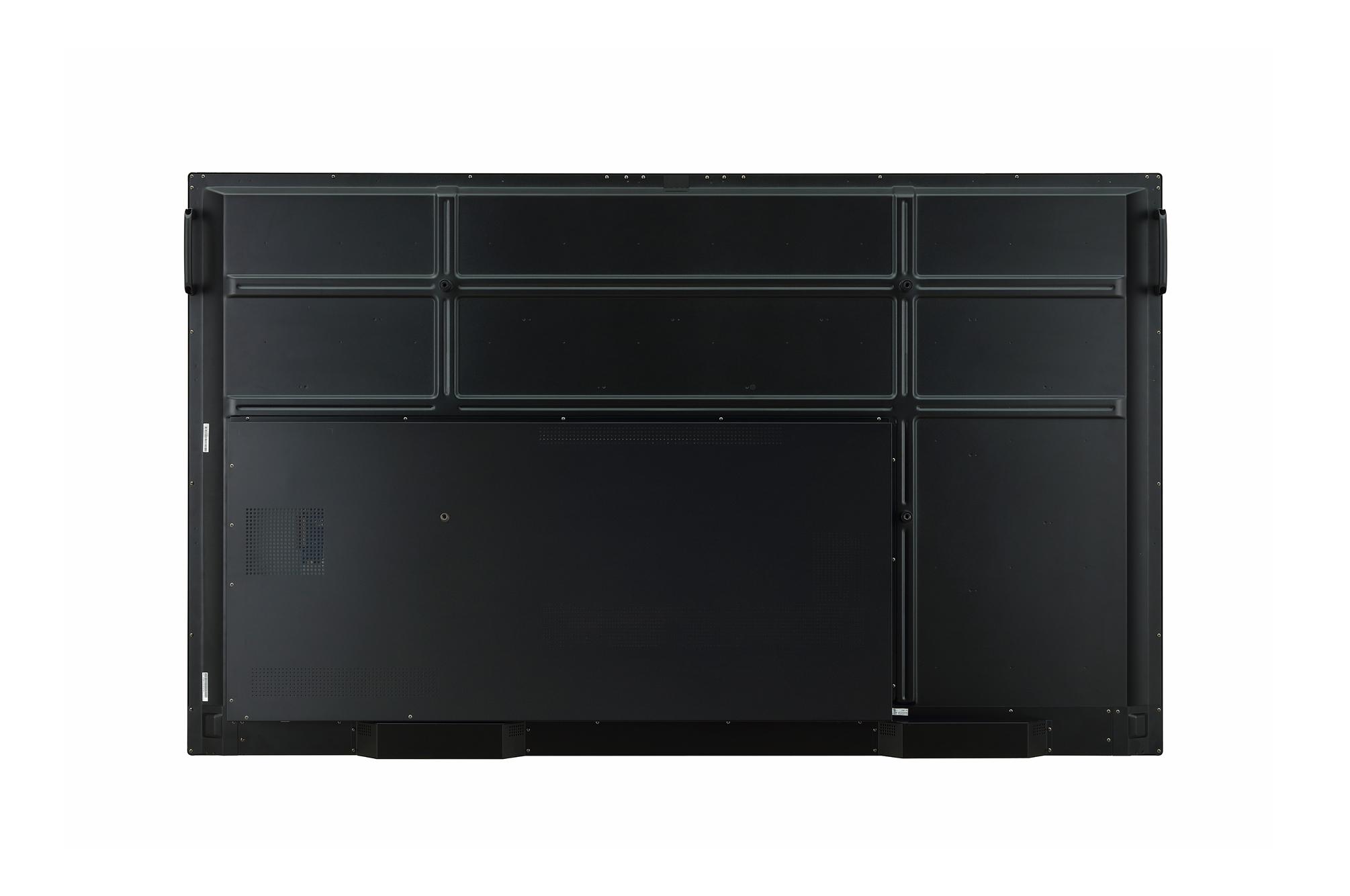 LG Interactive 75TR3BF-B 7