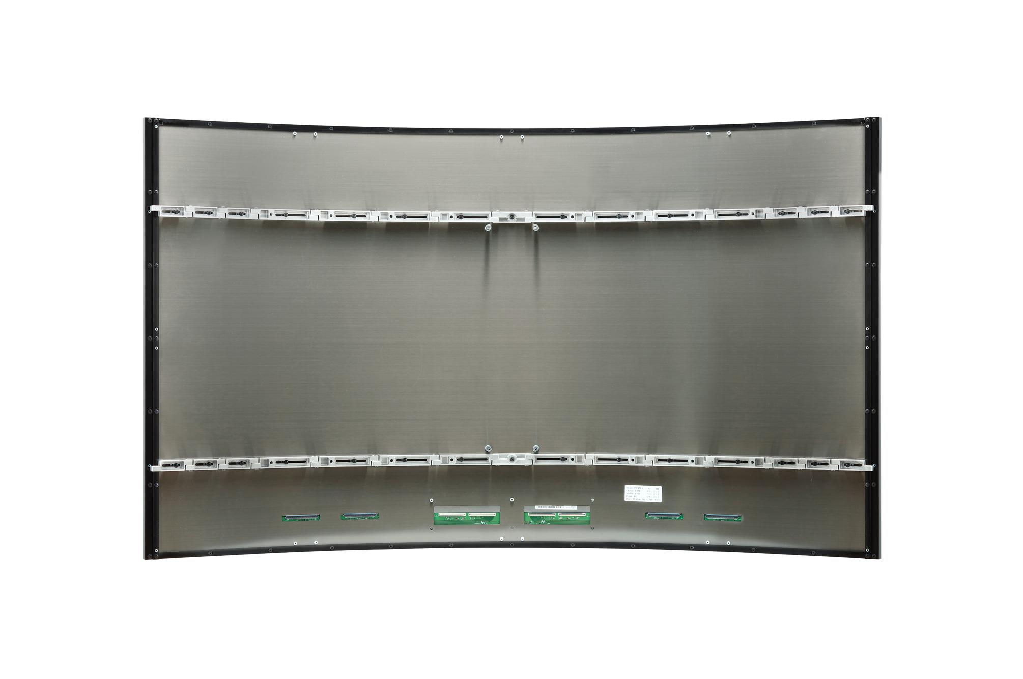 LG Curvable OLED 55EF5F-L 7