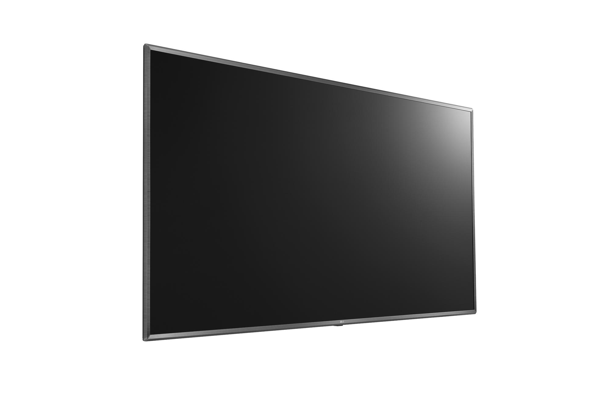 75UT640S (NA) | Smart TV Signage | TV Signage | Commercial