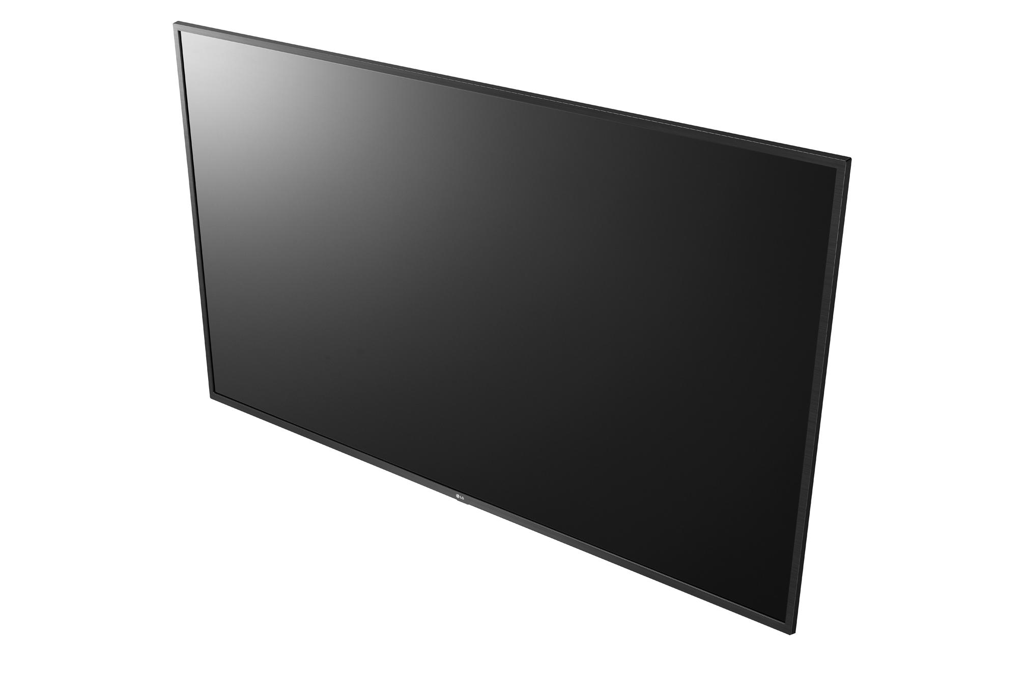 LG Smart TV Signage 55UT640S (NA) 9