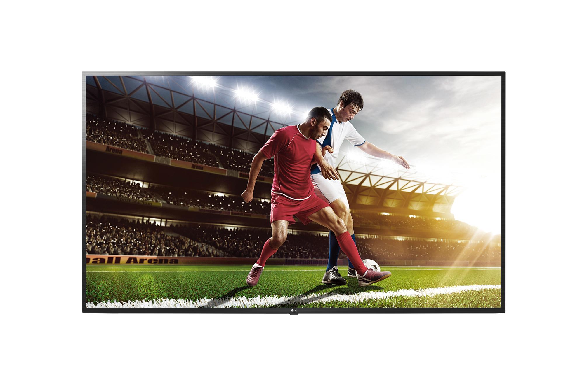 LG Smart TV Signage 70UT640S (EU) 1