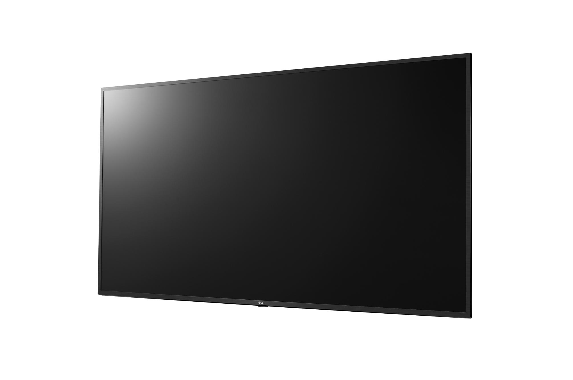 LG Smart TV Signage 70UT640S (EU) 3