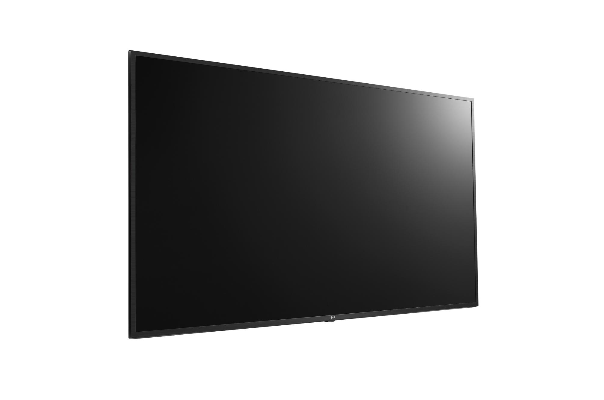 LG Smart TV Signage 70UT640S (EU) 6