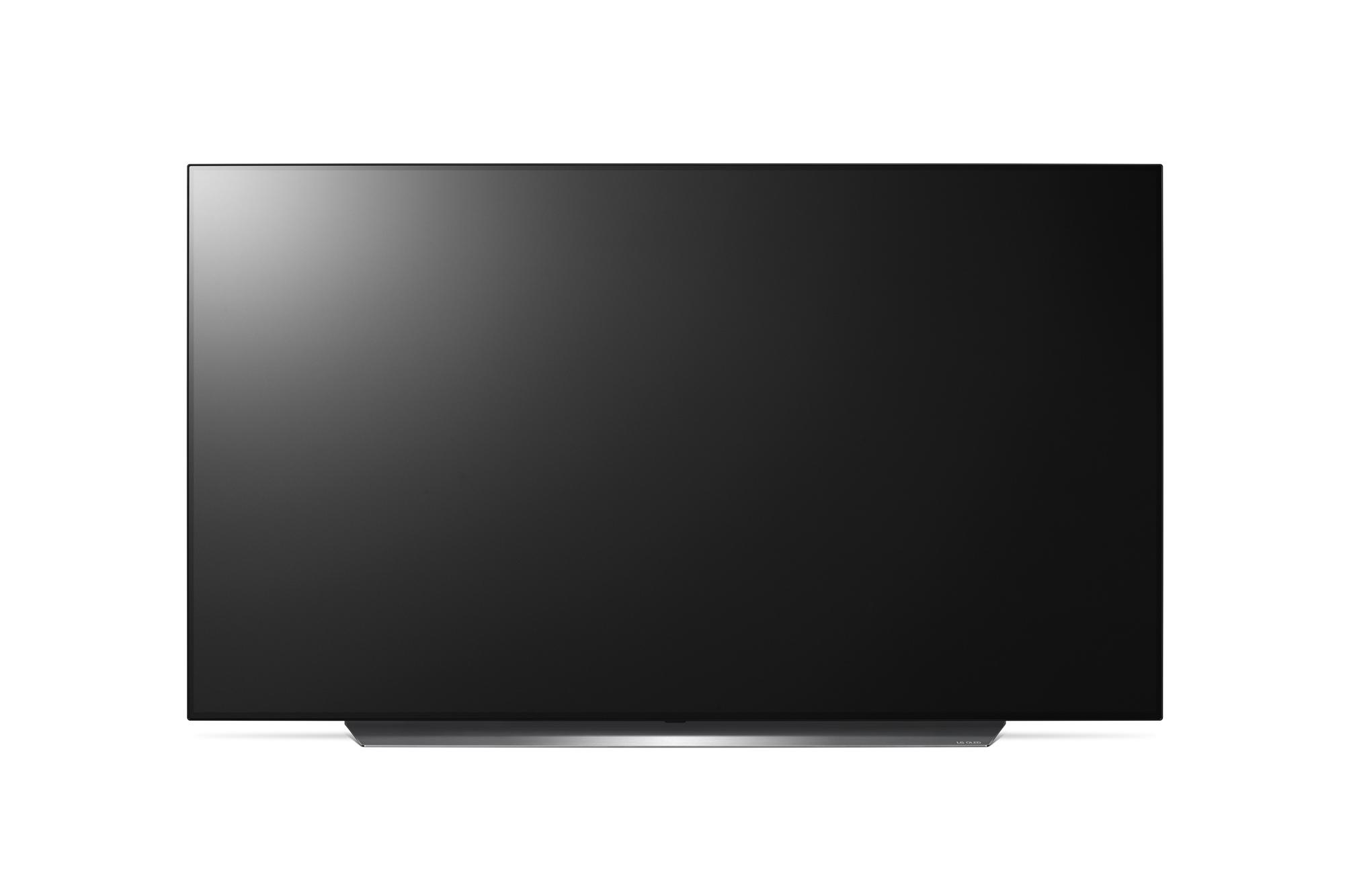 LG Pro:Centric SMART 65ET960H (NA) 2