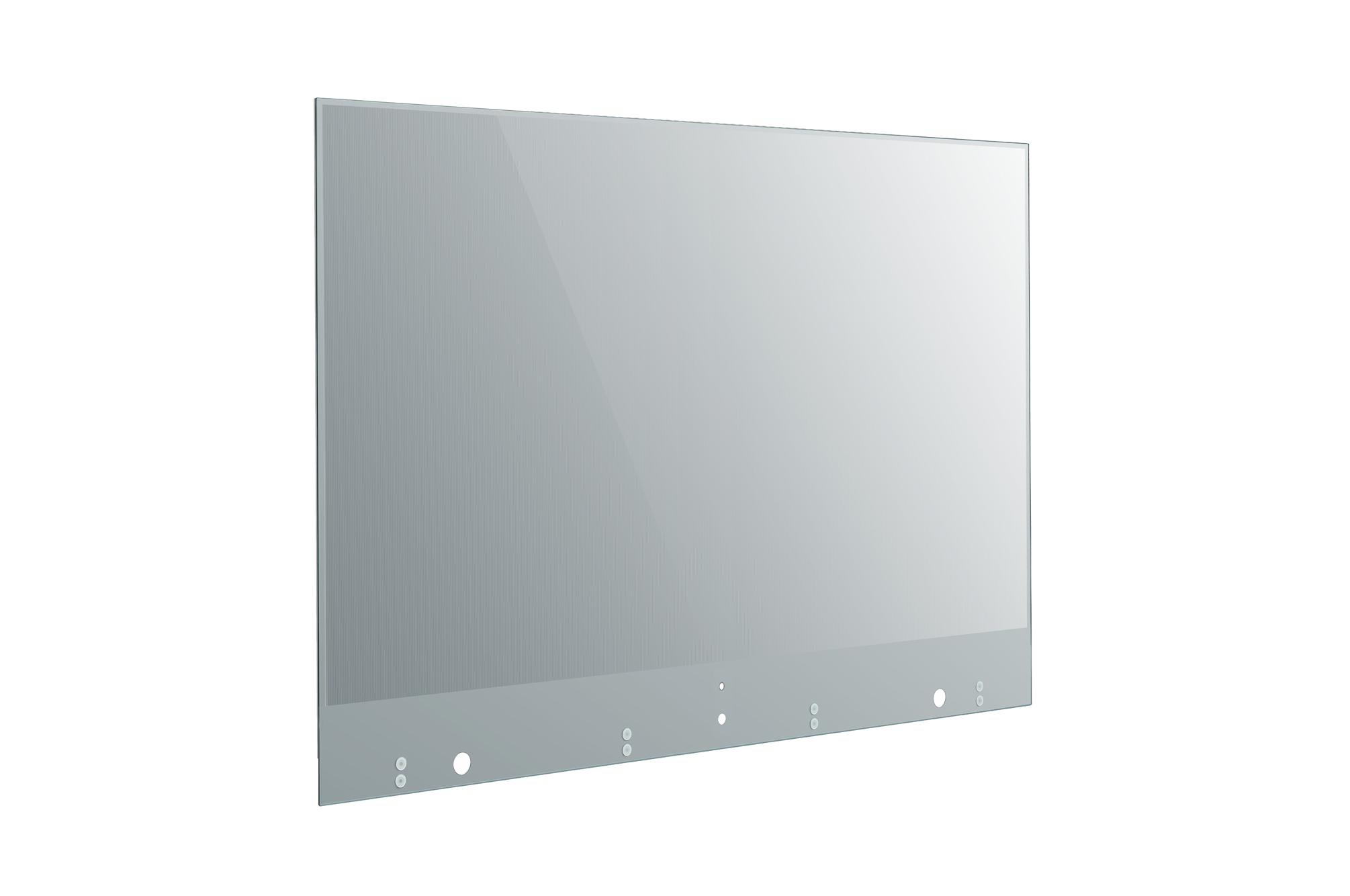 LG Transparent 55EW5F-A