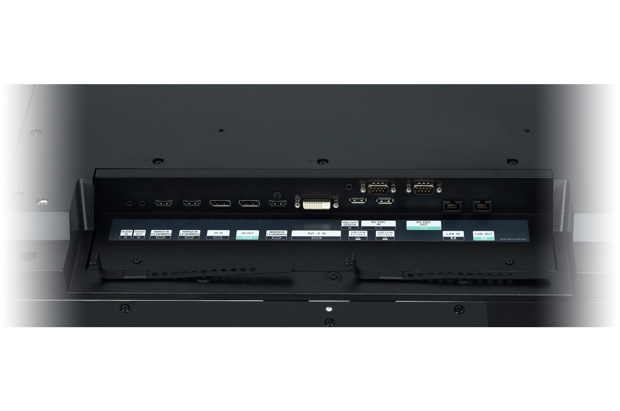LG Ultra Stretch 86BH5F-B