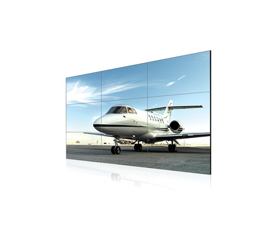 LG Video Wall 55LV35A 1