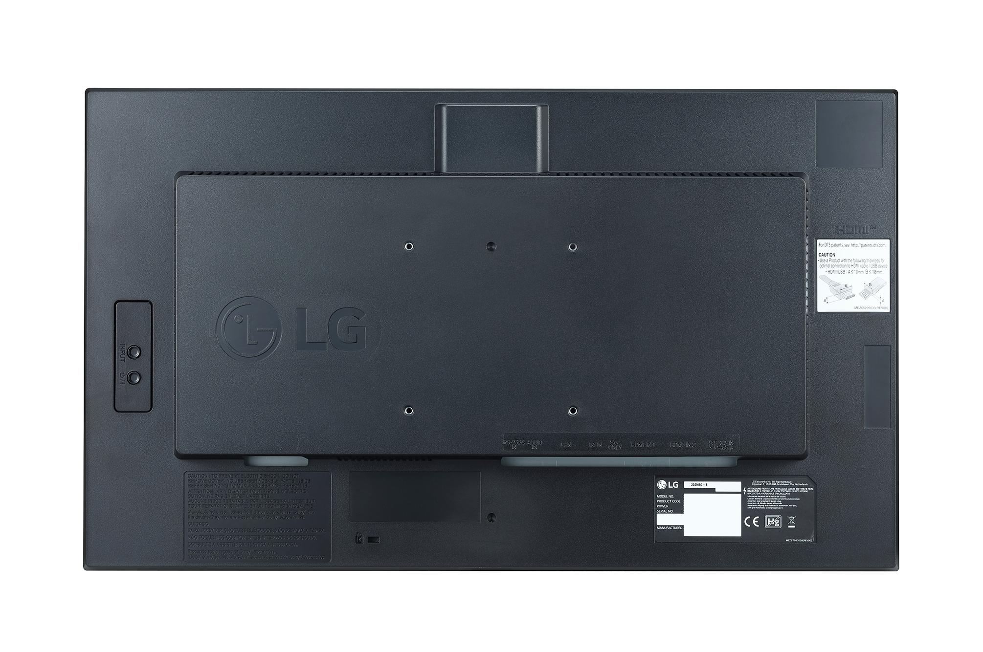 LG Standard Performance 22SM3G-B