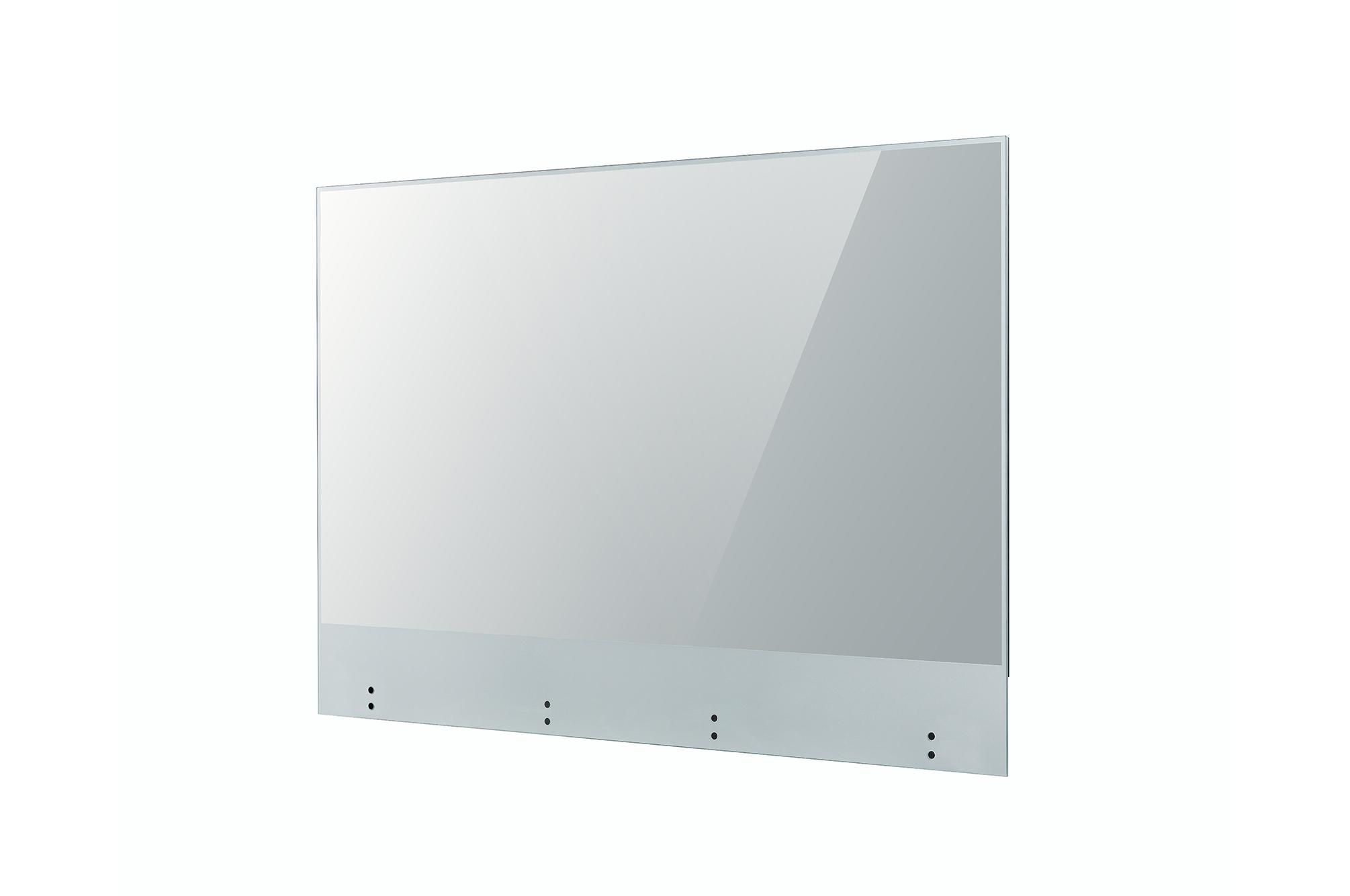 LG Transparent 55EW5TF-A