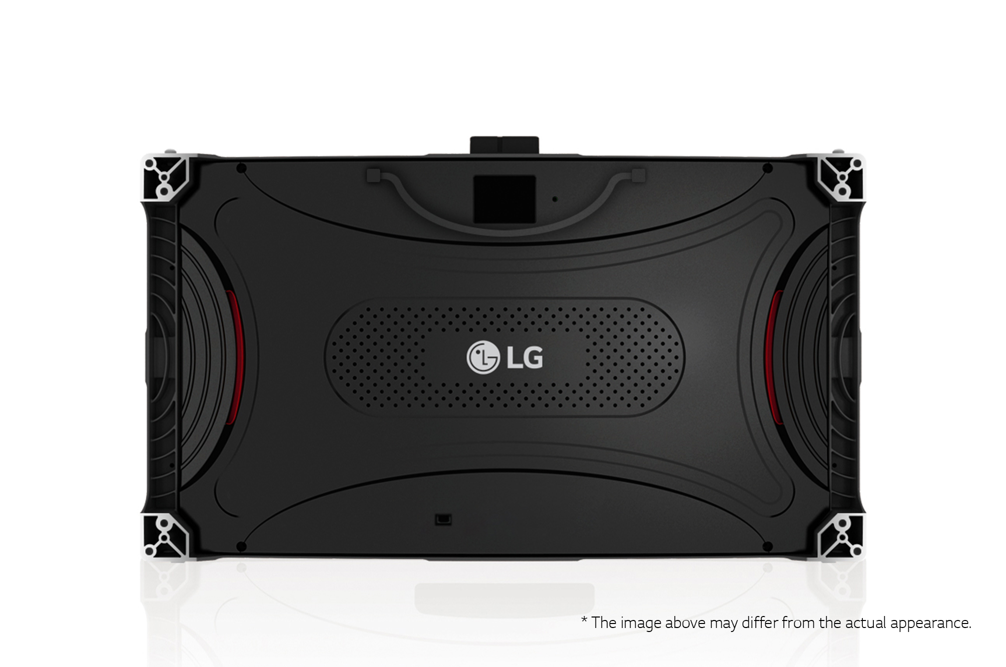 LG Fine-pitch Essential LAS012DB9-F 4