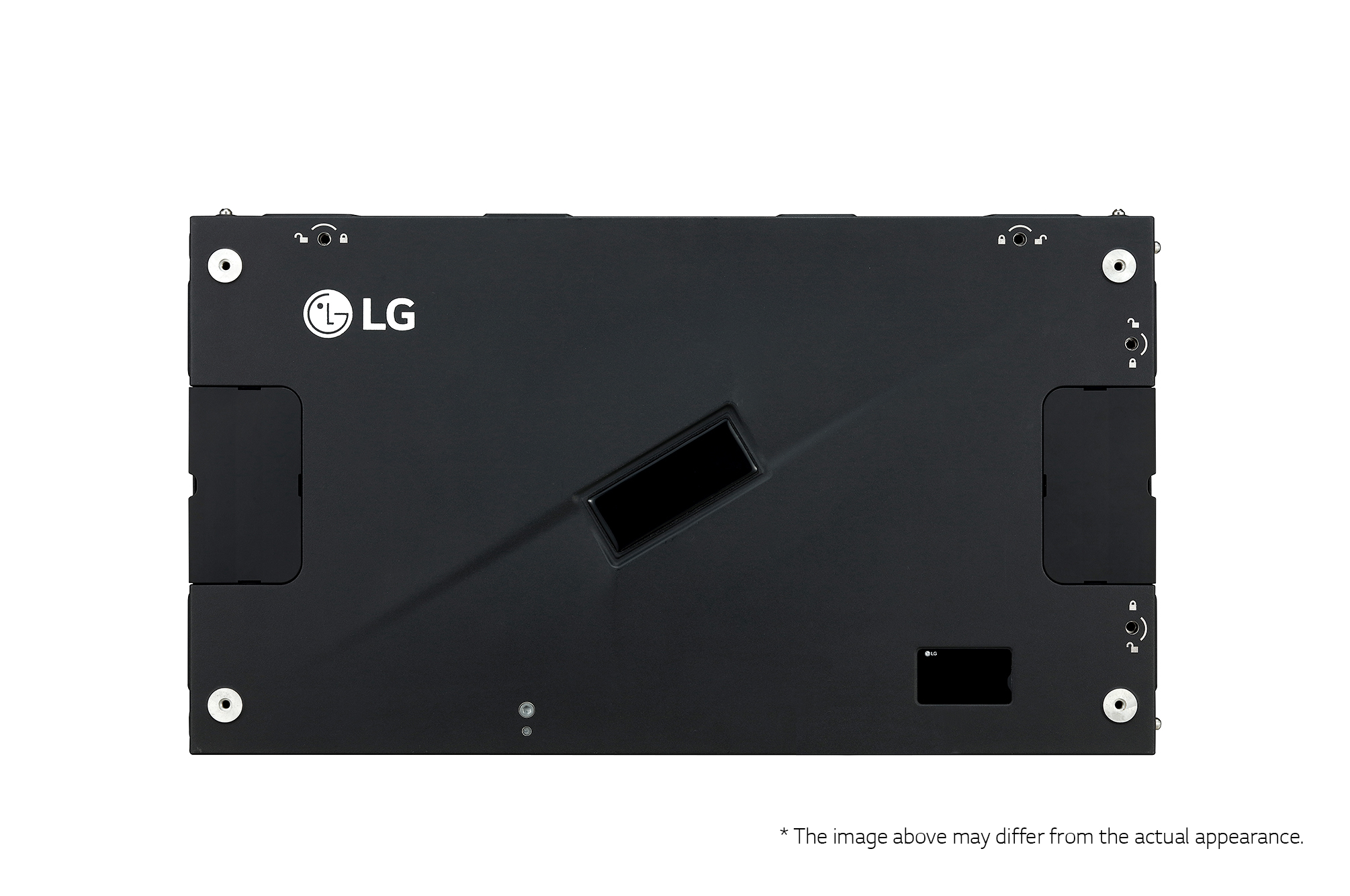 LG Ultra Slim LSCB025 7