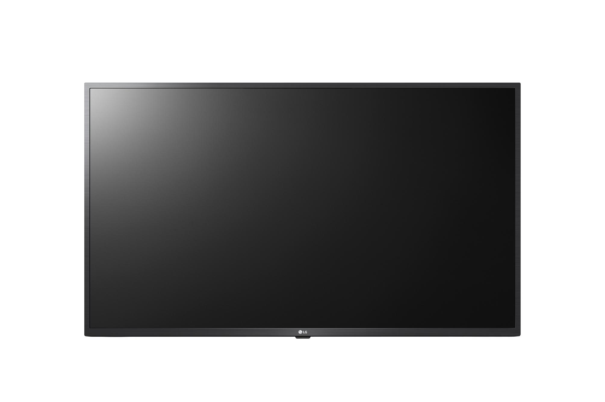 LG Standard Premium 50UL3G-B 2