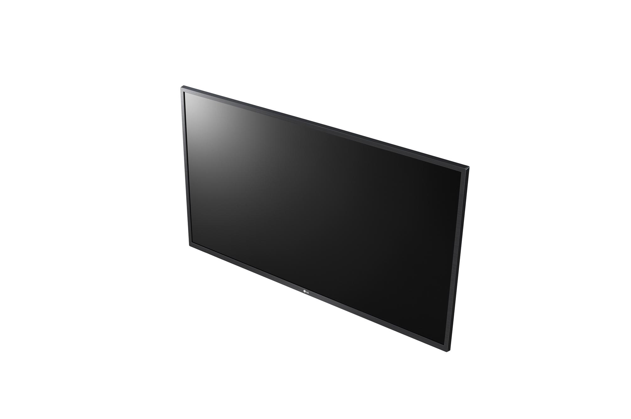 LG Standard Premium 50UL3G-B 5