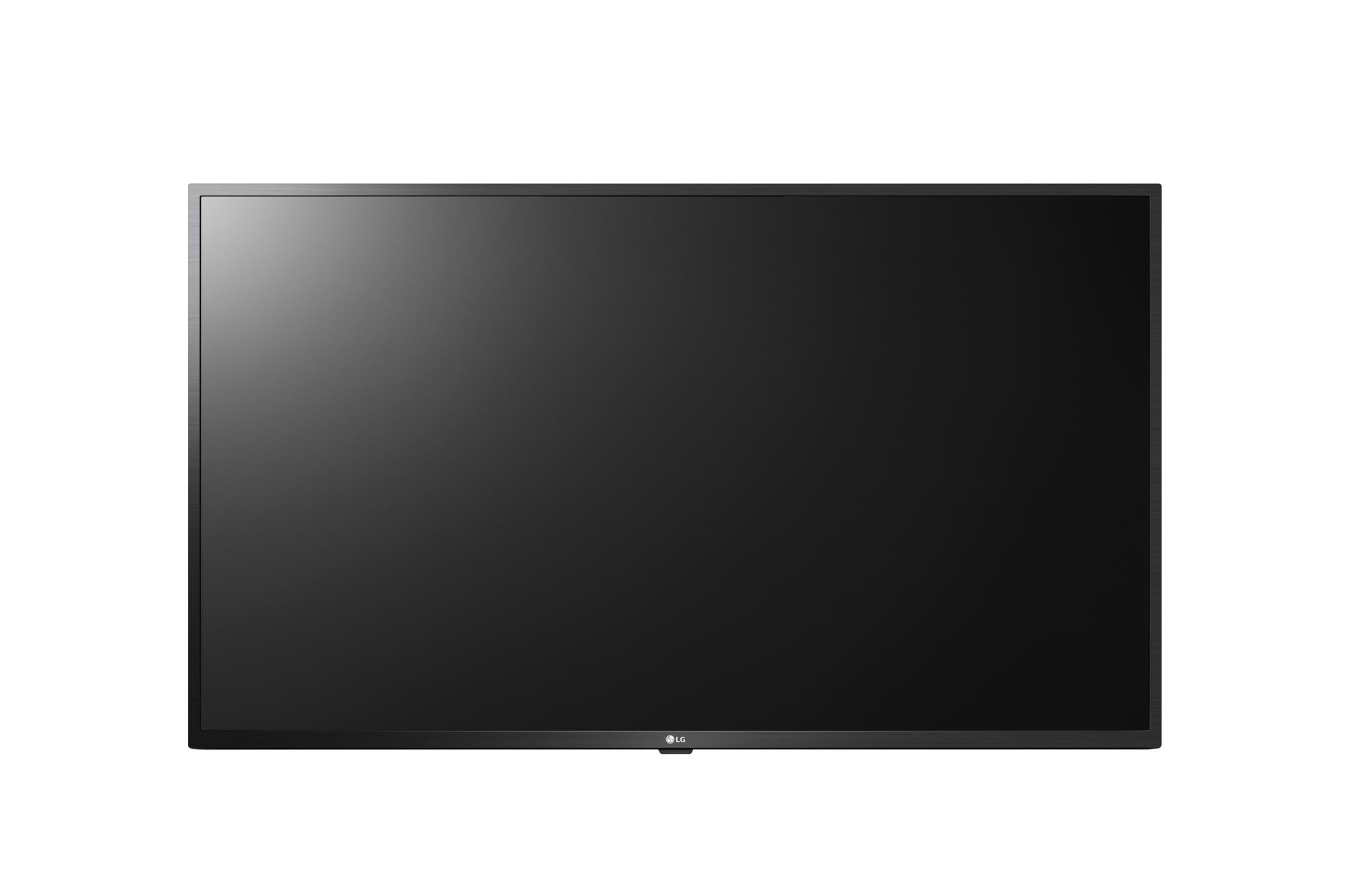 LG Hotel TV 50US662H (CIS) 2