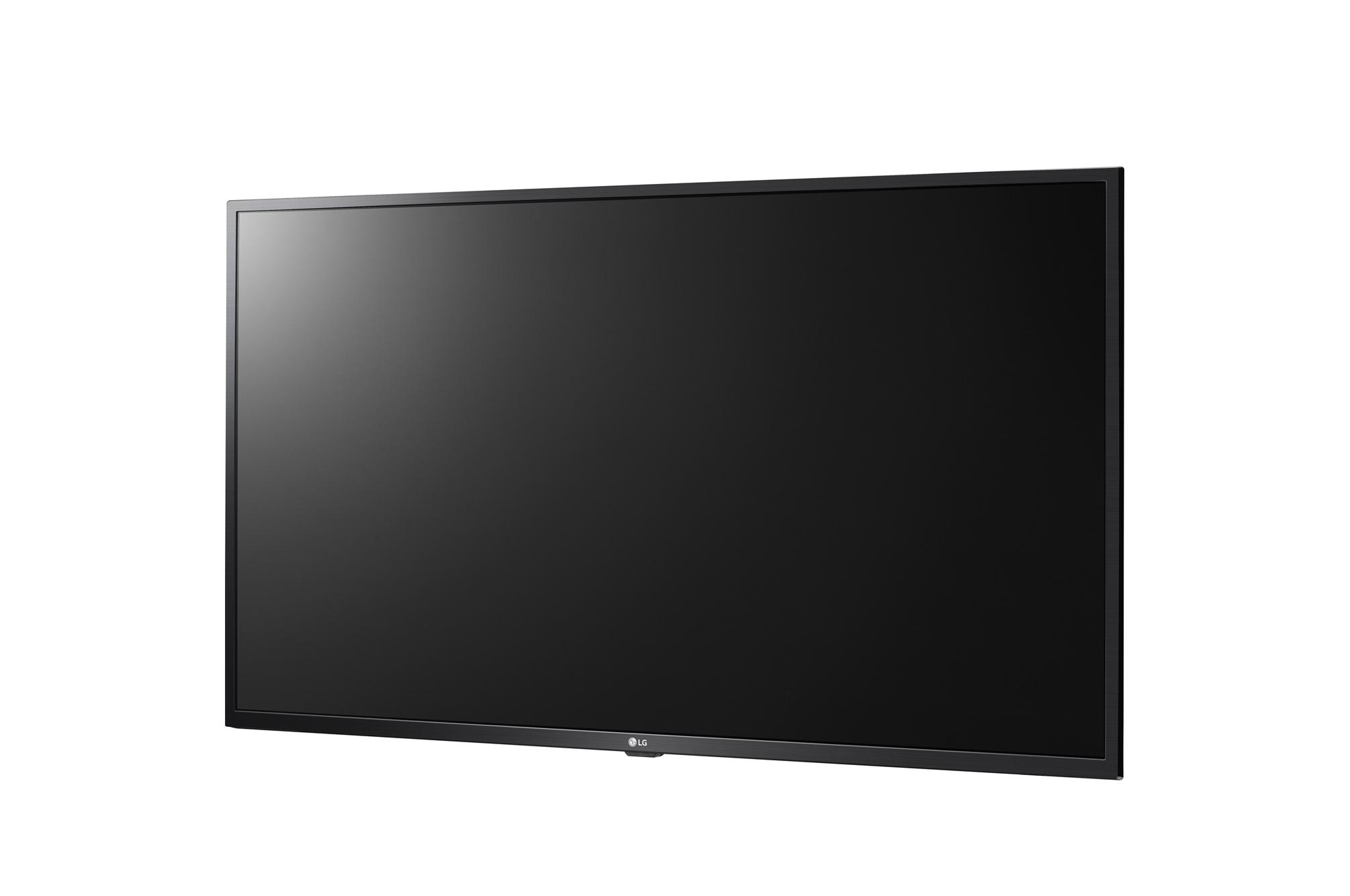 LG Hotel TV 50US662H (CIS) 3