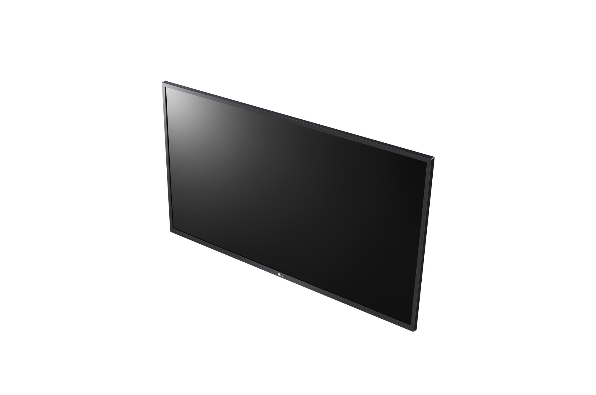 LG Hotel TV 50US662H (CIS) 9
