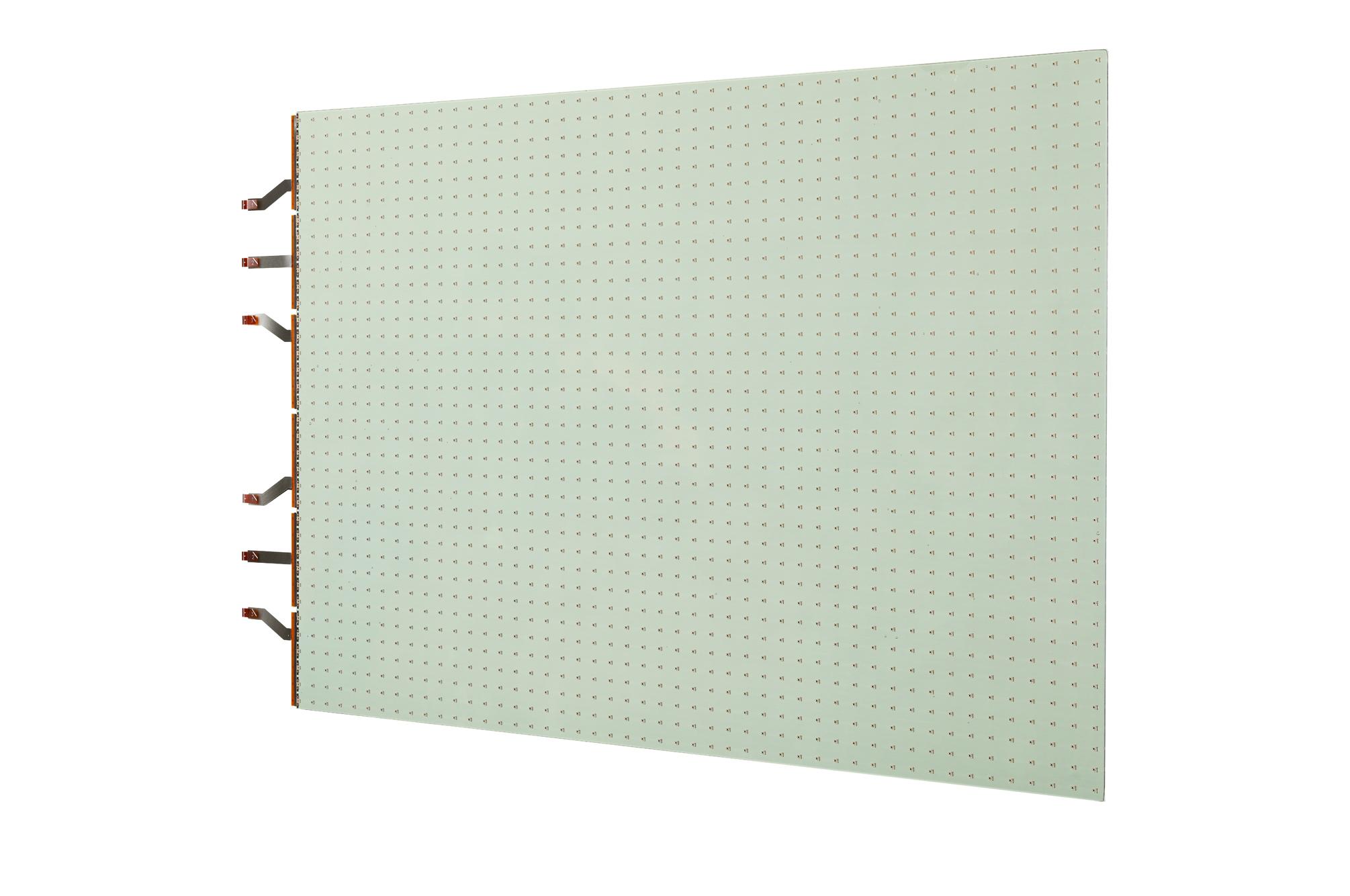 LG Transparent LED Film LAT140 2