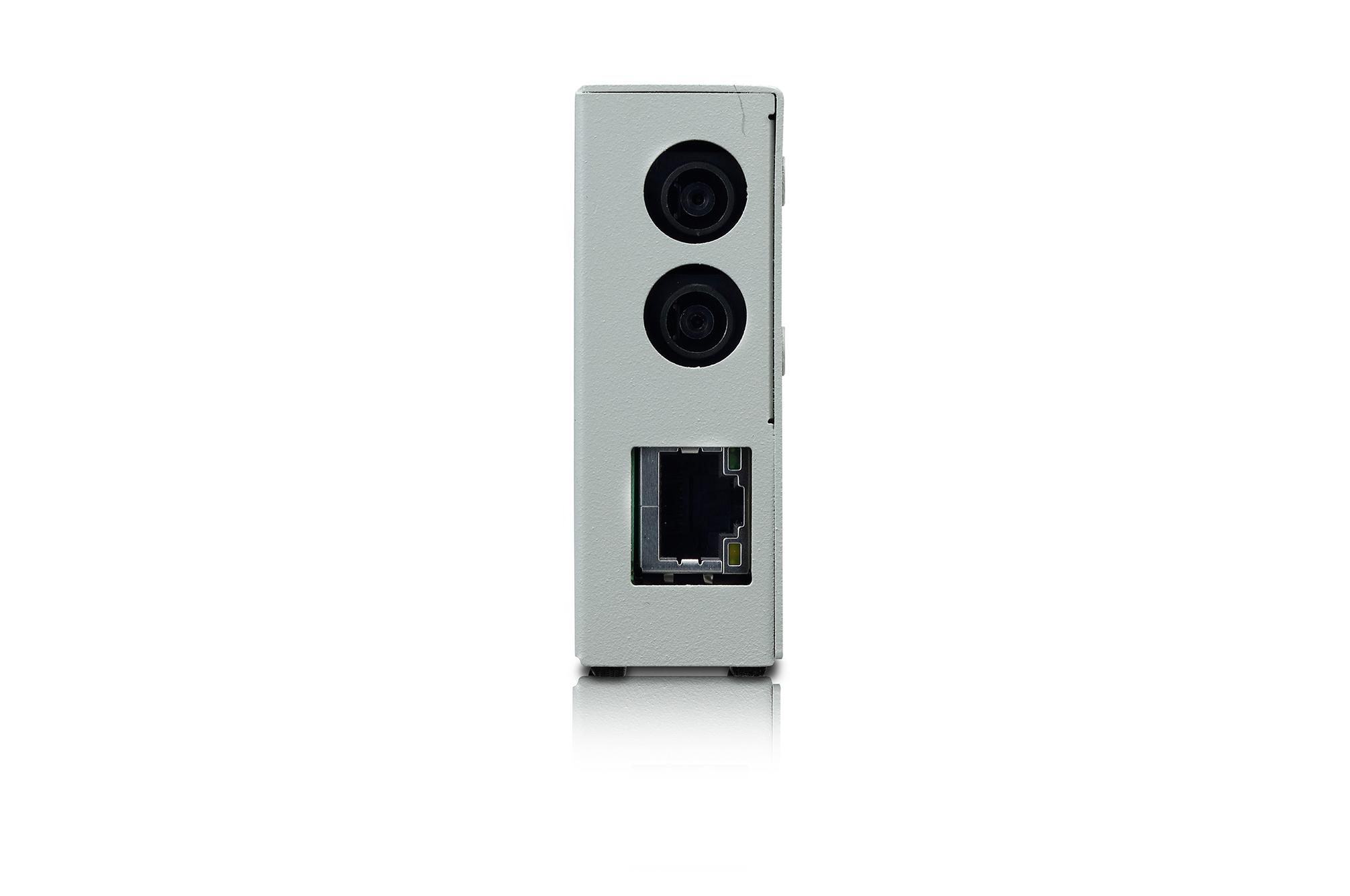 LG Transparent LED Film LAT140 6