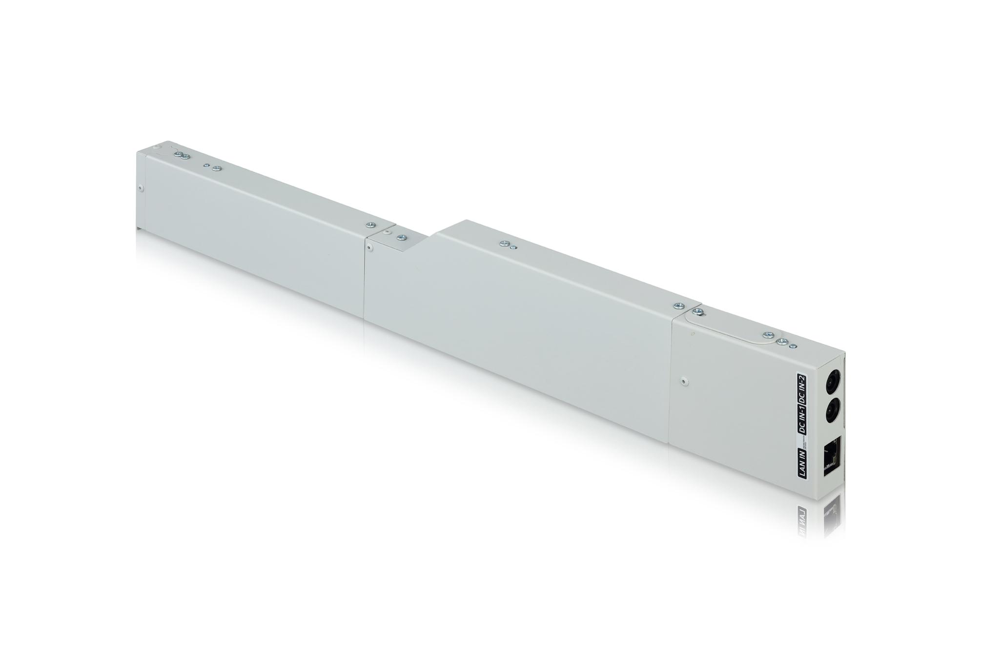 LG Transparent LED Film LAT140 7