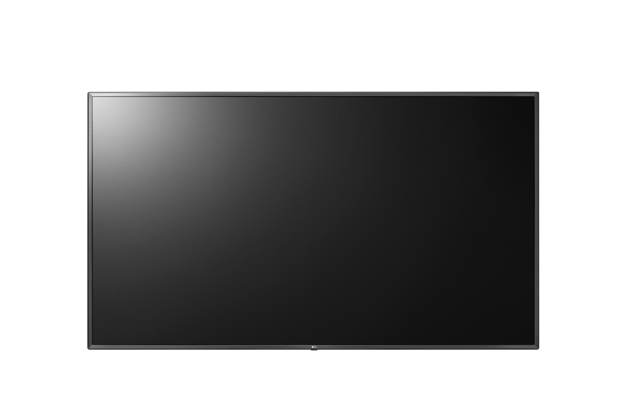 LG Standard Premium 86UL3G-B 2