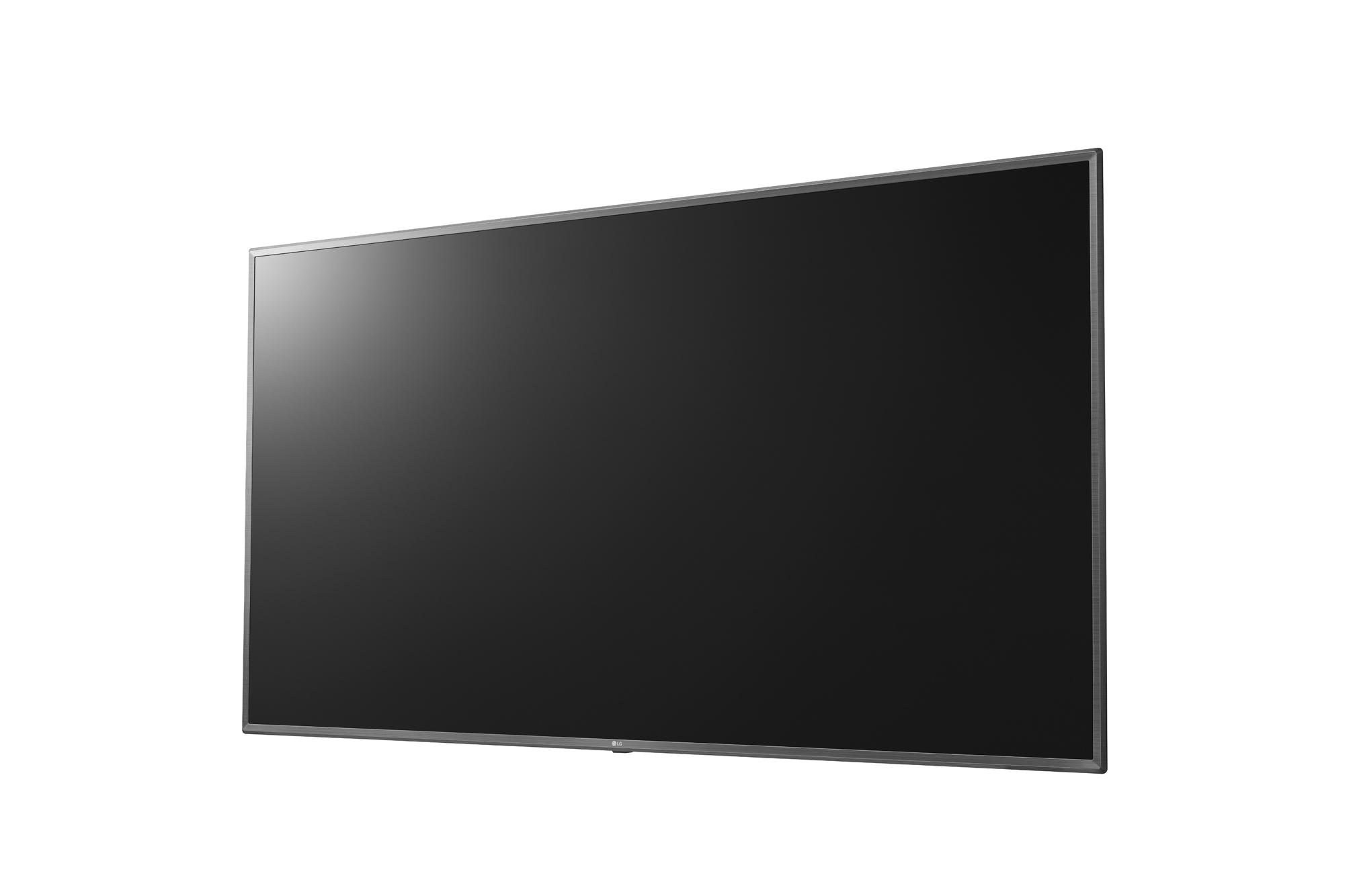 LG Standard Premium 86UL3G-B 3
