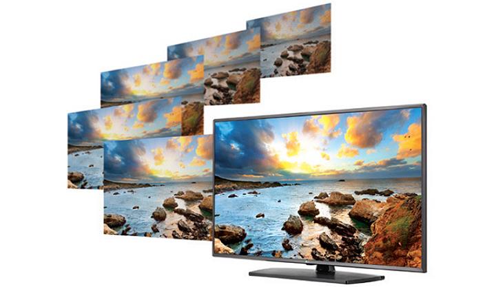 55UV560H (NA)   Pro:Centric E   Hotel TV   Commercial TV