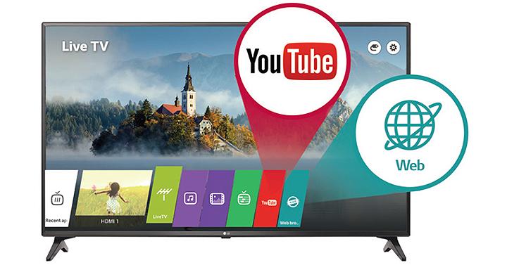 55LV640S (NA) | Smart TV Signage | TV Signage | Commercial