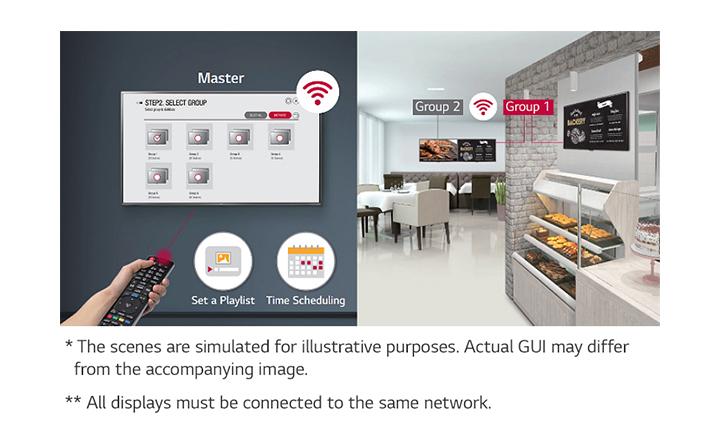 65UL3E-B (EU) | Standard Premium | Standard | Digital