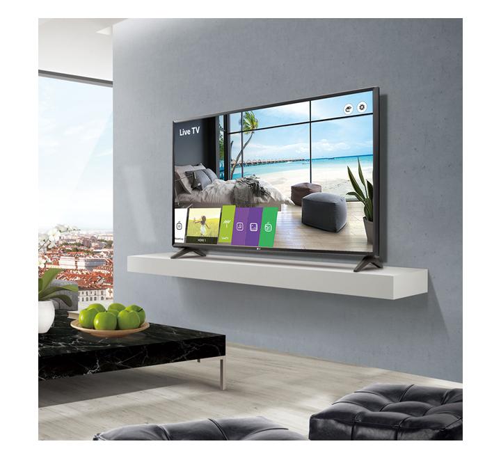 43LT340C (EU)   TV Signage   Commercial TV   LG Information
