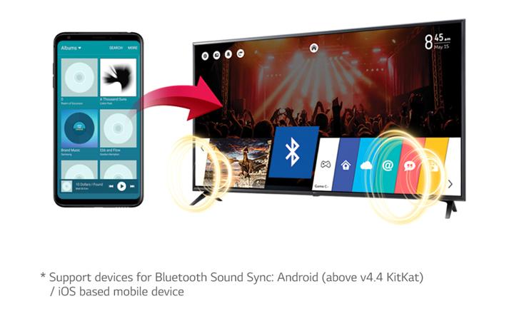 15-Bluetooth Sound Sync