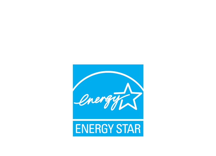 ENERGY STAR® Certified