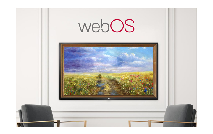 More Innovative LG webOS 5.0